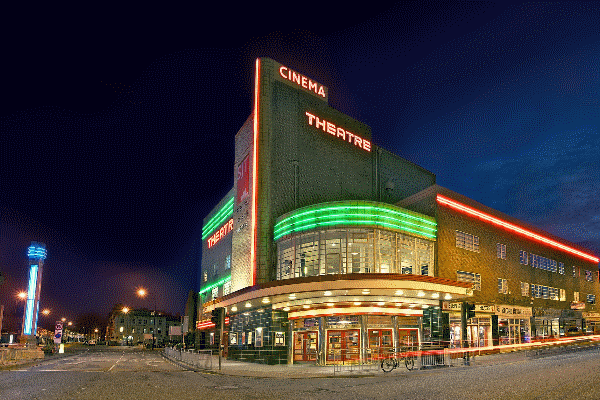Stephen Joseph Theatre in Harrogate