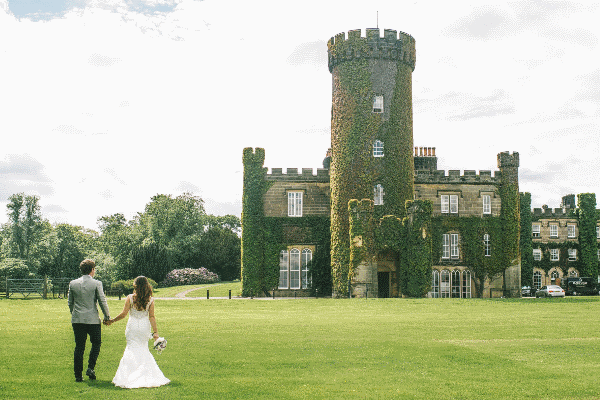 Swinton Park wedding venue