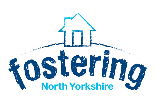 Fostering North Yorkshire logo