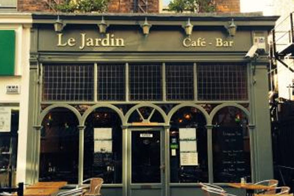 Le Jardin is offering Healthier Choices in North Yorkshire.