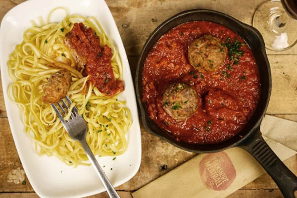 The Yorkshire Meatball Co. is offering Healthier Choices in North Yorkshire.