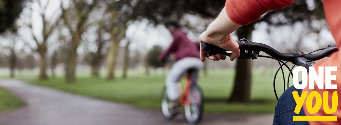 Move more: physical exercise in North Yorkshire
