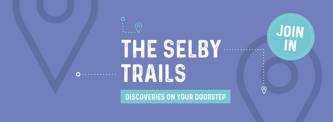 The Selby trails discoveries on your doorstep.