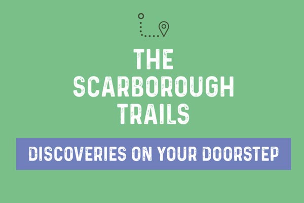 The Scarborough trails discoveries on your doorstep