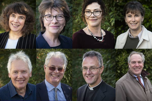 Meet the North Yorkshire Rural Commissioners
