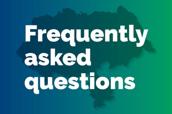 Frequently asked questions about devolution