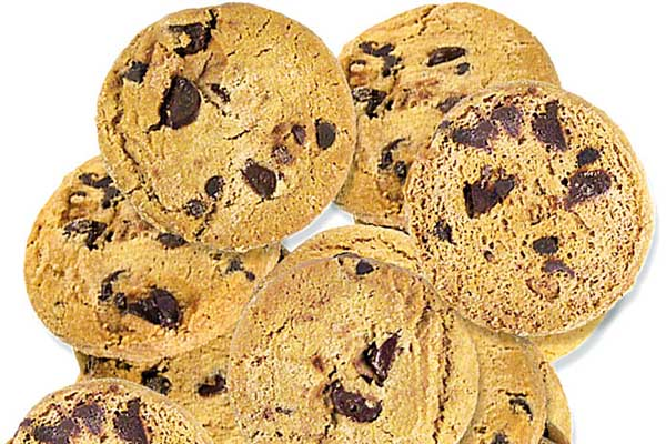 Image of cookies