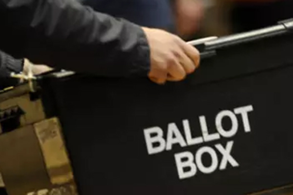 Elections results in North Yorkshire