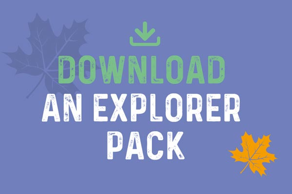 Selby Trails download an explorer pack