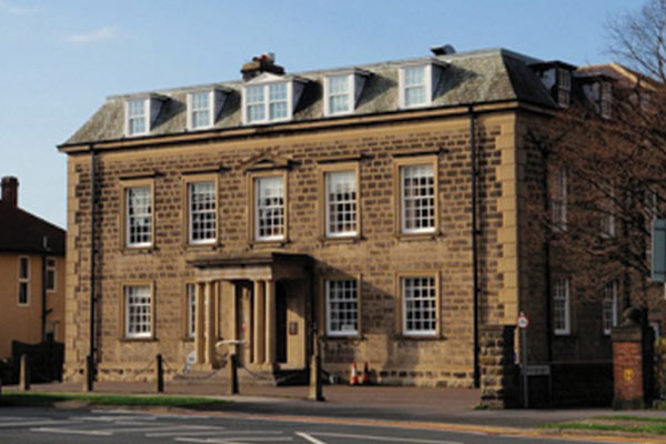 Harrogate Masonic Hall