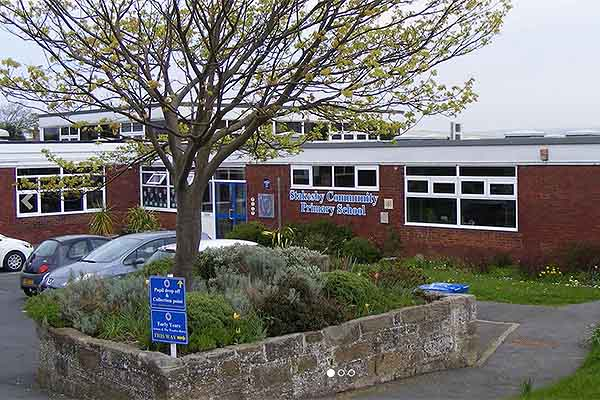 Stakesby Community Primary School