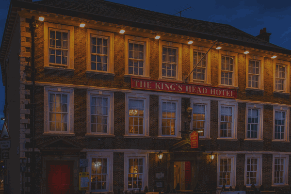The King's Head Hotel