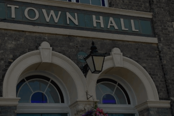 Selby Town Hall