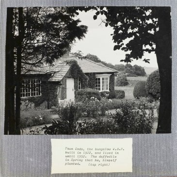 Dr Pickles bungalow in Wensleydale