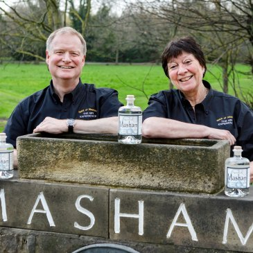 Spirit of Masham