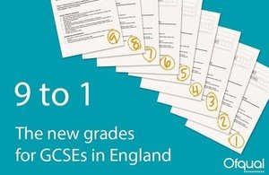 A new grading system has been introduced