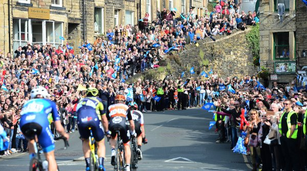 Leeds will host finish to Tour de Yorkshire in 2018