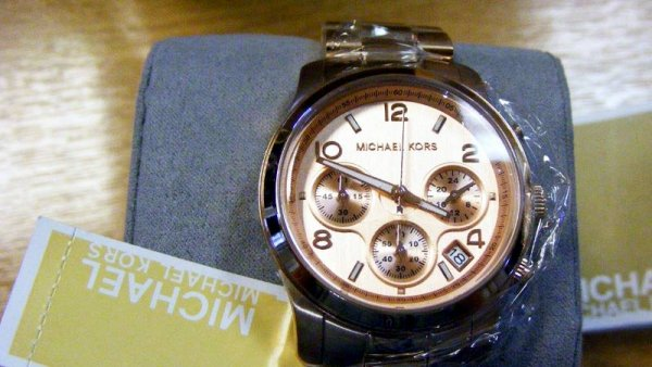 Watch used to prosecute fake after investigation by North Yorkshire Trading Standards