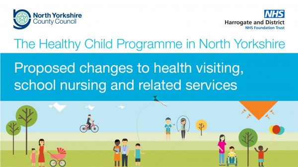 Healthy child consultation