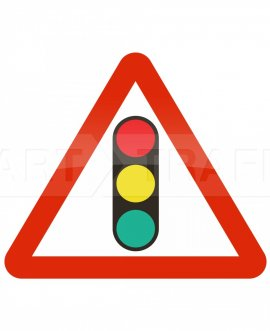 Traffic lights are to be replaced