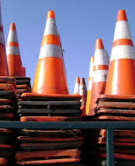 Resurfacing work will last for three days