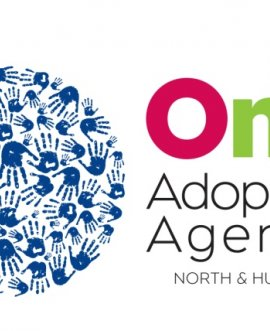 One Adoption logo