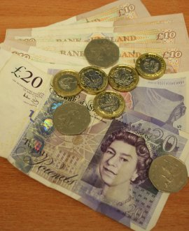 County council's plea for fairer funding