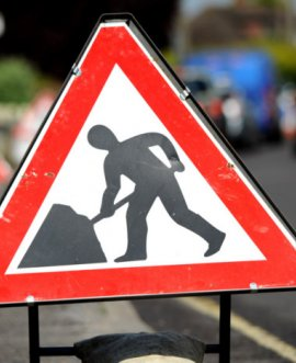 Repairs are now required after the discovery of an additional gas main at the junction