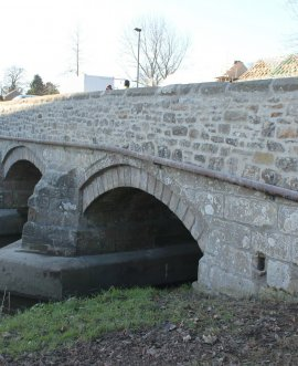 Gilling West bridge