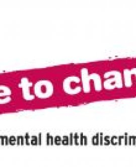 Time to Talk Day is organised by Time to Change, the campaign to alter how we all think and act about mental health problems