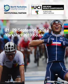 UCI World Cycle Championships