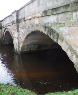Pickering Bridge
