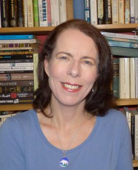 Author Alex Marchant
