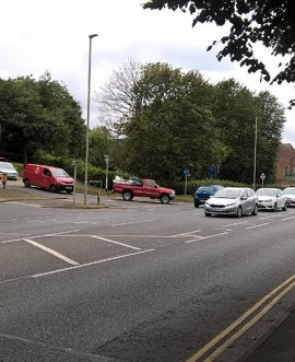 Share your views on junction improvements in Scarborough