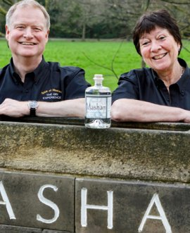 Masons Gin Spirit of Masham