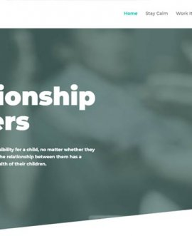 Relationships matters website