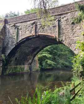 Broughton Bridge